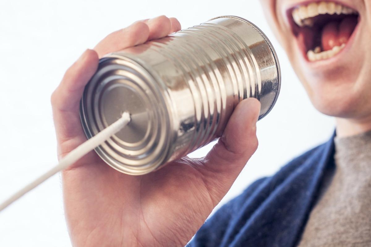 communication entrepreneur